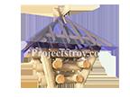 Projectstroy - проекты деревянных домов и бань