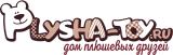 Интернет-магазин плюшевых игрушек Plysha-toy.ru