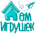 """Интернет-магазин """"Дом игрушек"""""""