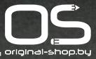 Original Shop Студия печати на одежде и сувенирах