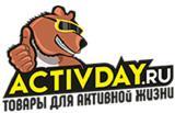 activday.ru Товары для активной жизни