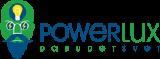 POWERLUX Интернет-магазин светильников