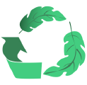 Зелёный офис