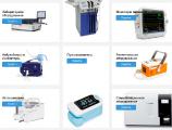 MedBuyer медицинское оборудование