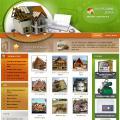 Информационно познавательный портал Загородные дом