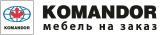 """ООО """"Торговая Сеть Ладья"""". (Шкафы-купе Командор)"""