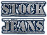 Джинсовый Stock