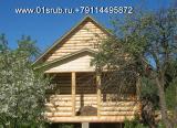 Деревянный сруб, +79114495872
