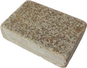 Брусчатка окатанная из песчаника