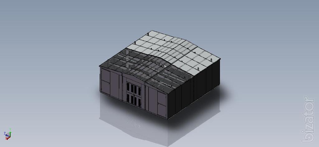 Трансформаторные подстанции 35 кВ