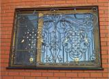 Кованные решетки на окна