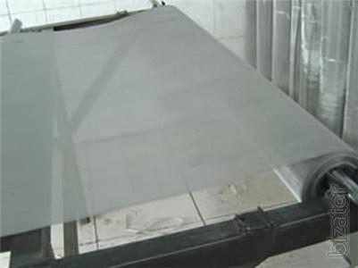 Stainless Steel Ultra-thin Mesh