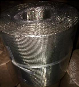 Stainless Steel Mesh Strip