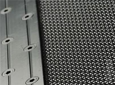 Stainless Steel Architectural Mesh