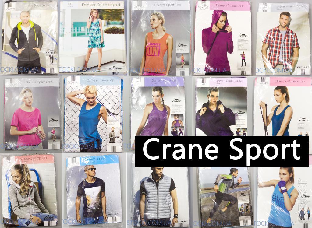 Сток Crane