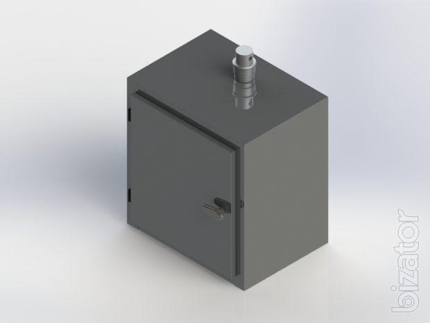 Двигательный привод ПД