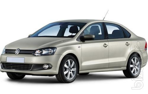 Volkswagen Polo 1.6L(AT)