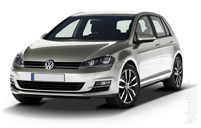 Volkswagen Golf VII 1.4 TSI (AT)