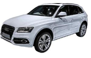 Audi Q5 2.0 TFSI (AT)