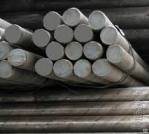 Круг стальной  ф12мм, ст.3пс