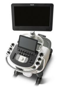 Современная УЗИ система- Philips Epiq 7