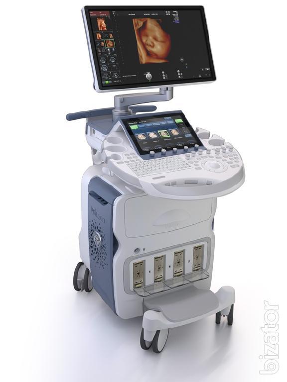Ультразвуковой аппарат GE Voluson E10