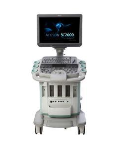 Ультразвуковая система- ACUSON SC2000
