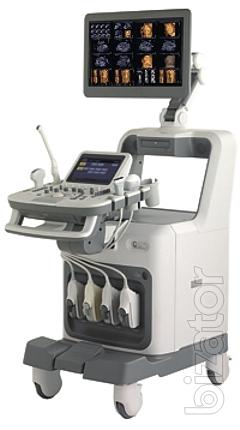 УЗИ сканер - Medison ACCUVIX A30