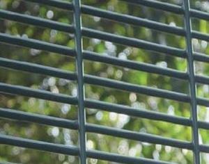 Anti-climb & 358 mesh panel/Anti-climb weld mesh/Prison Mesh fencing