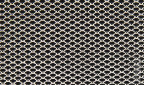 Mild Steel Raised Expanded Mesh/Expanded Metal Mesh
