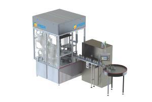 АВТОМАТ ARI-P3 для фасовки масла, маргарина,жировых смесей в пластиковые емкости