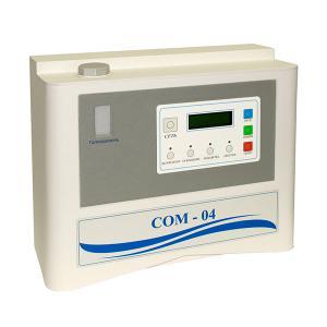 Галогенератор СОМ-04 для соляной комнаты