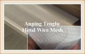 Heavy Gauge and Decorative Mesh