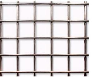 Steel Wire Mesh - Welded & Woven