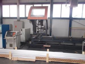 обрабатывающий центр Elumatec SBZ 130,