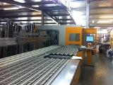 Пильно обрабатывающий центр Federchen на 240 окон в смену