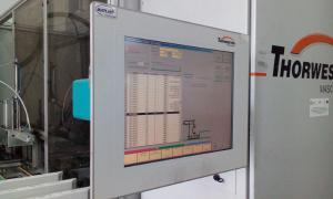 Центр обработки ПВХ профиля  Torwesten 2009 год