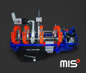 Оборудование для стыковой сварки пластиковых труб серии ГД и МД