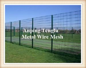 Woven Wire Fence Roll/Mesh Fences/High Strength Galvanized Steel Wire Fence