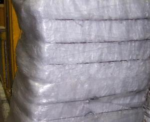 LDPE Film Scrap 100% Clean Clear Natural