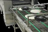Автоматическая линия для производства армянского лаваша