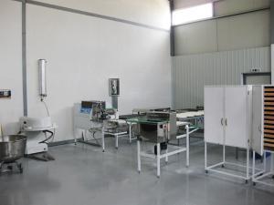 Минимальный комплект оборудования для производства армянского лаваша