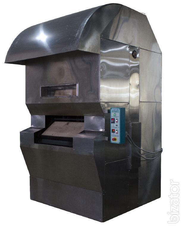 Оборудование для производства грузинского лаваша