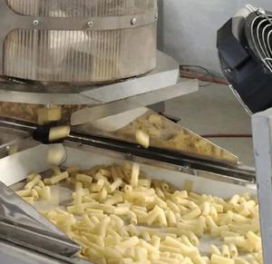 Автоматическая линия для производства макаронных изделий