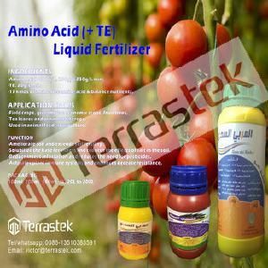 Soluble Fertilizer/Amino Acid / Растворимое удобрение / аминокислота