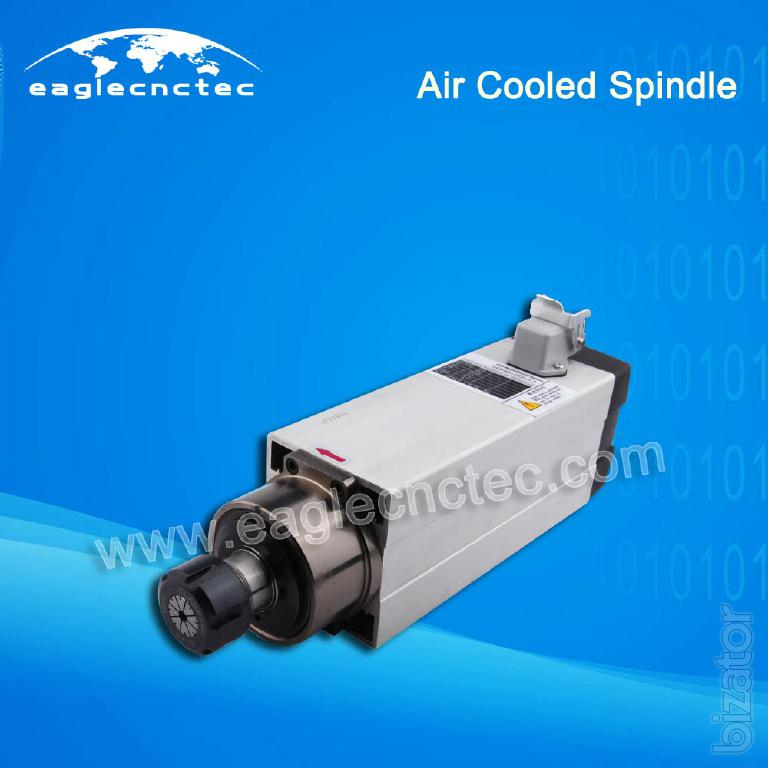 Air Cooled Spindle DIY CNC Spindle Kit For Sale