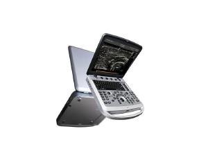 Портативный УЗИ аппарат - Chison SonoBook 6 2017 года!
