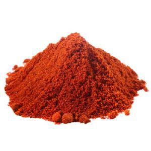 Перец горький красный (молотый)