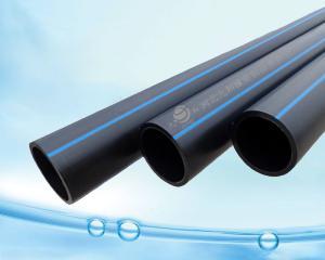 PE water supply pipe, PE gas supply pipe
