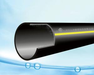 PE water supply pipe, PE gas supply pipe